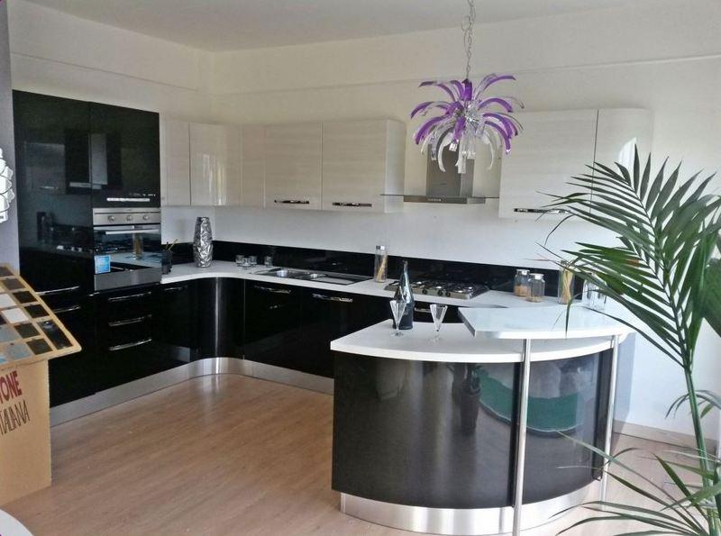 Cucina Living interior design
