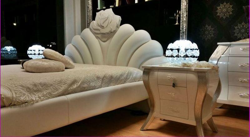 Camere da letto Living interior design