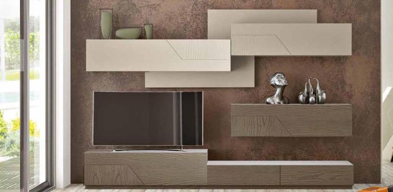 Soggiorno Living interior design