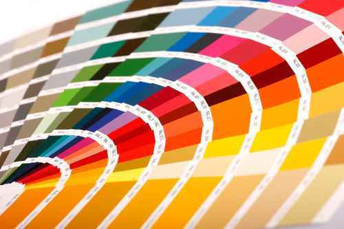 colori FINITURE DI INTERNI