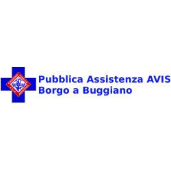 Pubblica Assistenza Avis - Associazioni ed istituti di previdenza ed assistenza Buggiano