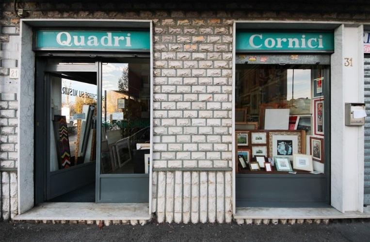 La Credenza Orbassano : Cornici su misura a orbassano paginegialle.it