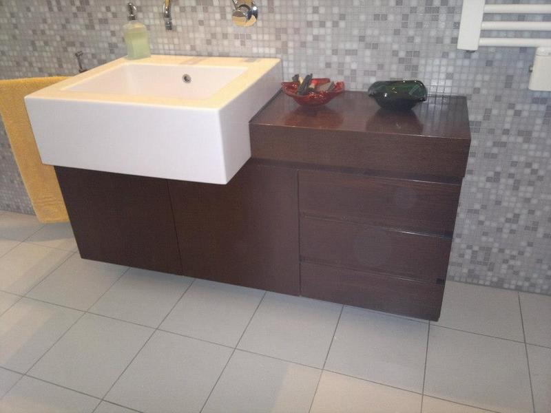 bagno Sartor & Puggia