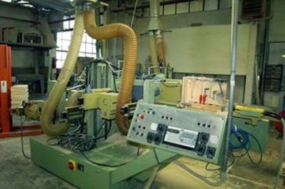 Il laboratorio V3