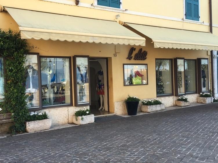 Sciarpe in provincia di Verona  2ad3e690f6dc