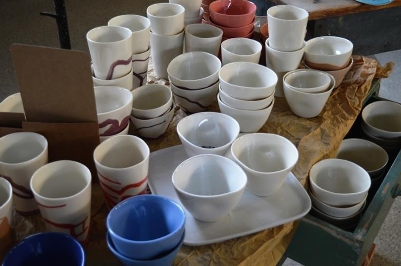 corsi di decorazione Ceramica Vicentina