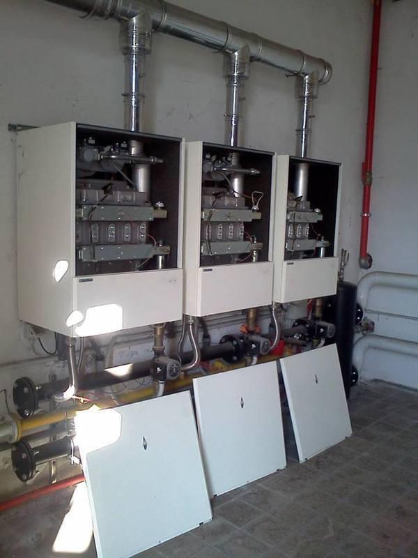 Termoidraulica fava impianti termici