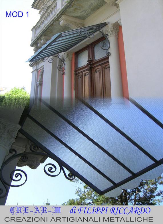 riparazione serramenti Creazioni Artigianali Metalliche