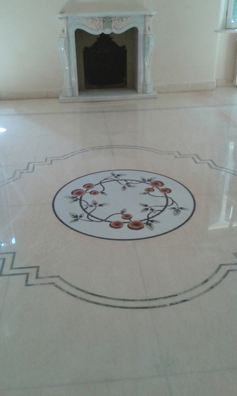 lucidatura pavimenti - corrazza marco