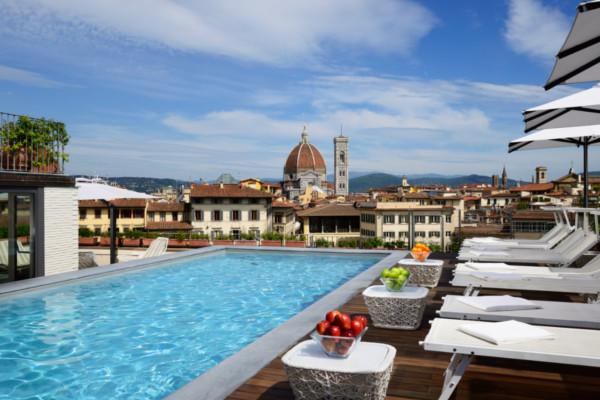 Sale Riunioni Firenze : Hotel con sale meeting a firenze stazione firenze santa maria