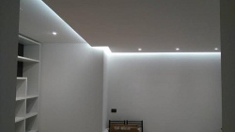 Illuminazione ambienti - Zurlo Impianti