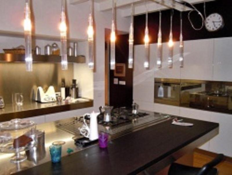Illuminazione cucina - Zurlo Impianti