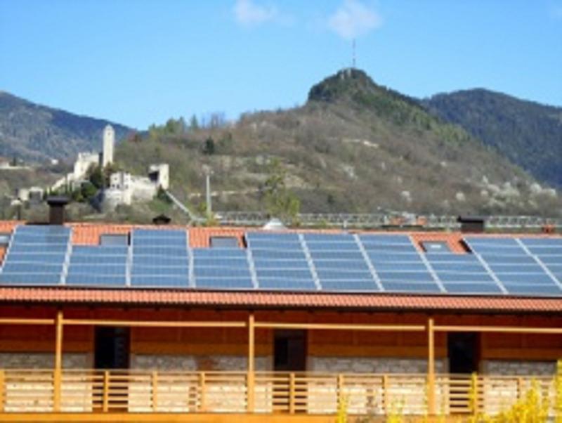Pannelli solari - Zurlo Impianti