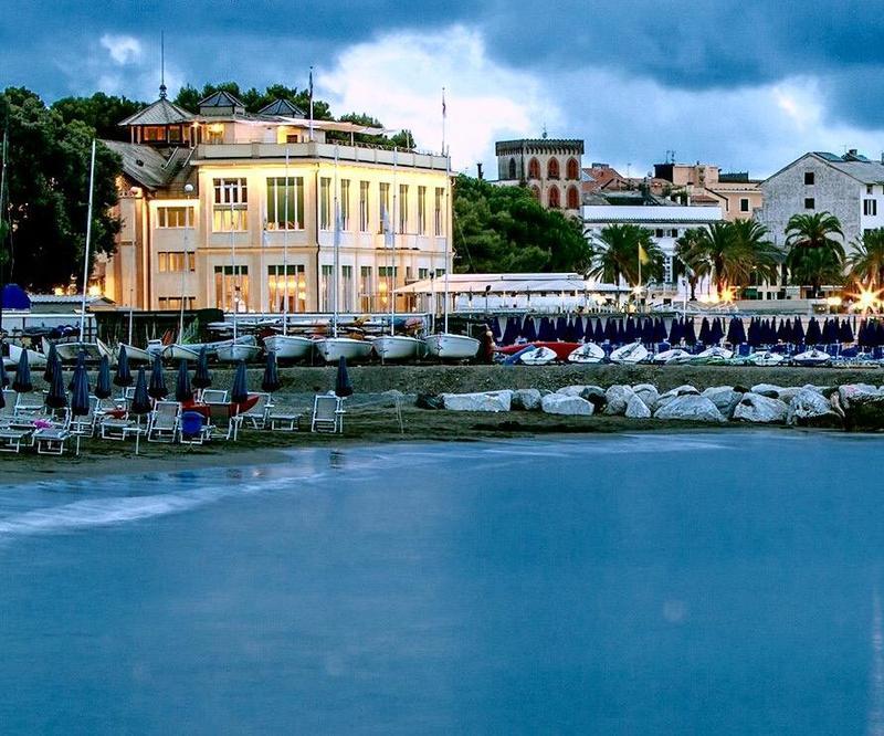 Bagni Blue Marlin Nervi : Stabilimenti balneari a santo stefano daveto paginegialle.it