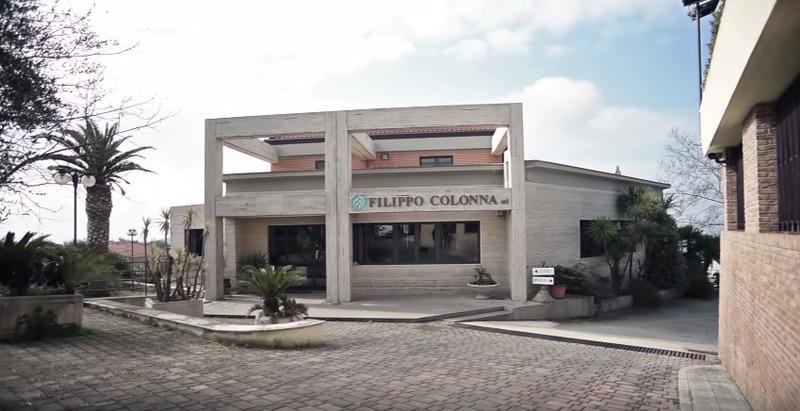 Sede Filippo Colonna srl