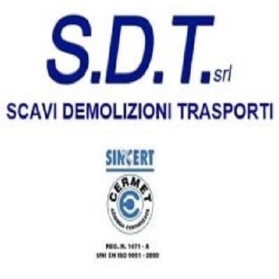 S.D.T. Scavi Demolizioni Trasporti - Sabbia, ghiaia e pietrisco Trecate
