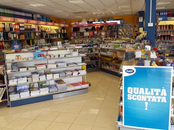 Buffetti Centro Ufficio - Viterbo, VIALE FALCONE E BORSELLINO , 23 ...