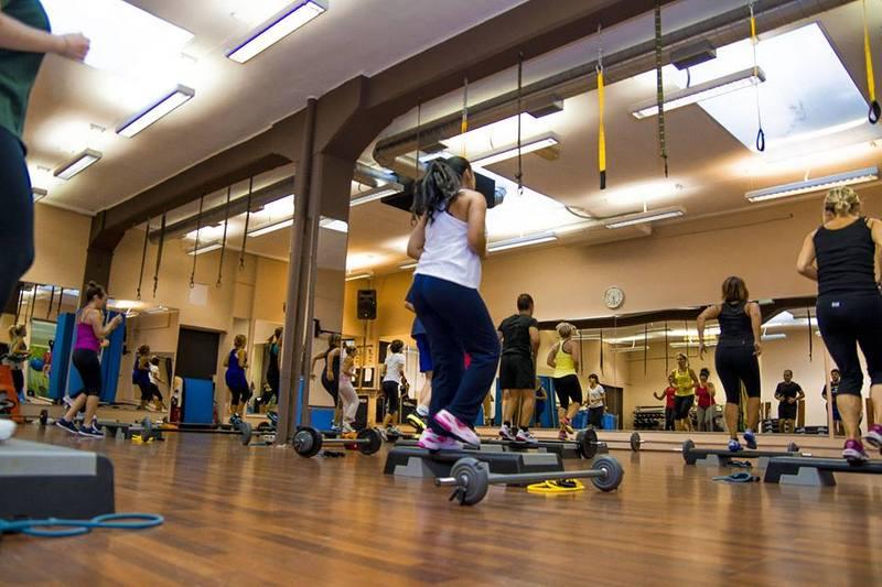 Fitness club area sport torino via castelgomberto 116 - Palestre con piscina torino ...