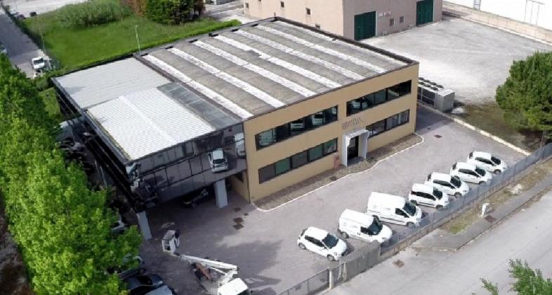 Azienda C.P.M. riscaldamento centralizzato