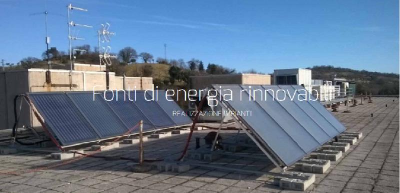Pannelli solari C.P.M.