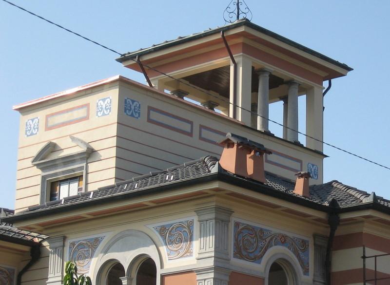 Ponti Alberto Decoratore