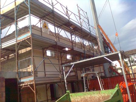 costruzioni edili Da Gioz Ennio