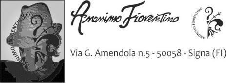 Anonimo Fiorentino