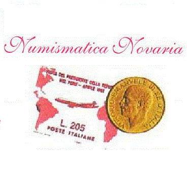 Numismatica Novaria - Numismatica Novara