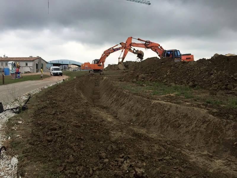 Escavazioni