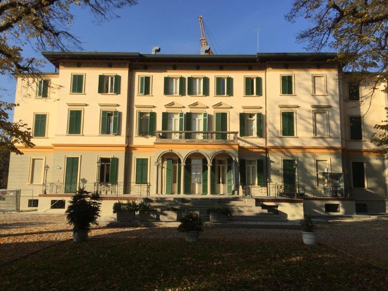 Villa Bezzegato Antonio