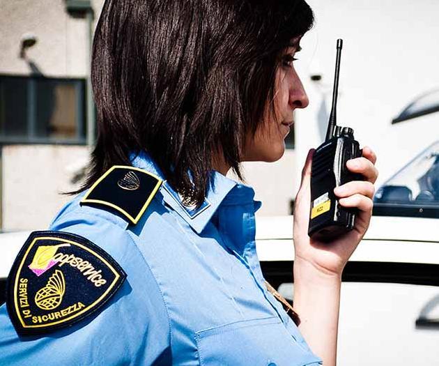 vigilanza sicurezza