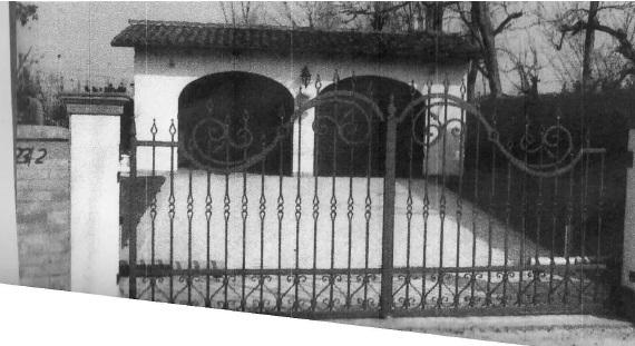 Farinelli cesarino - cancello2