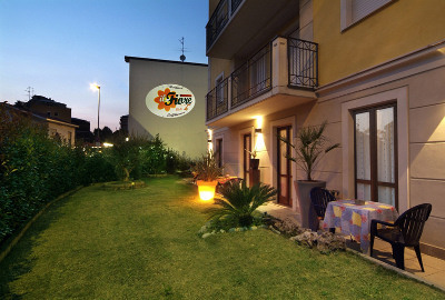 Bed And Breakfast Residenza Il Fiore