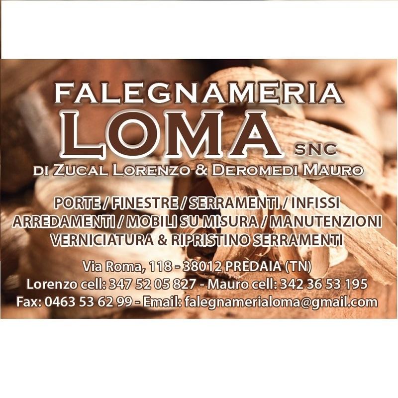 Falegnameria Loma