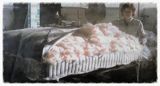 Letto Molle Insacchettate : Materassi a molle insacchettate a rimini paginegialle