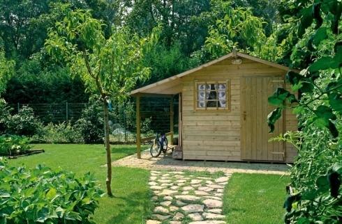 Mobili giardini e terrazzi