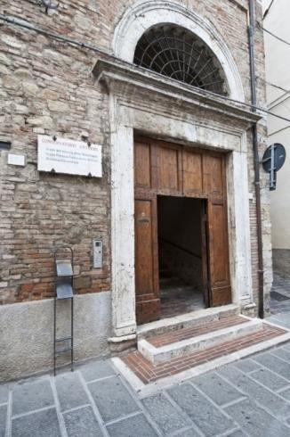 Collegi convitti e pensionati a Assisi   PagineGialle.it