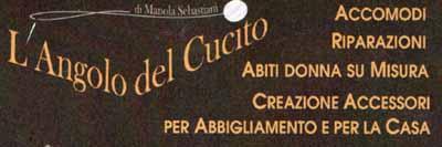 Modelli per sartoria e abbigliamento a Trevignano romano ... a86573e3b0d