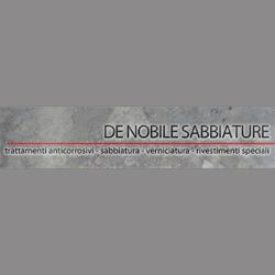 De Nobile Sabbiature - Verniciature industriali San Vito Chietino
