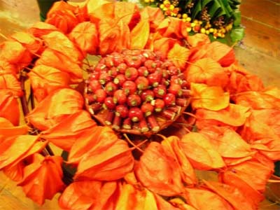 Composizione di fiori Fioreria Bressan