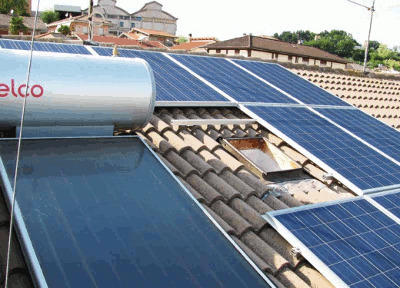Solare Termico Fotovoltaico