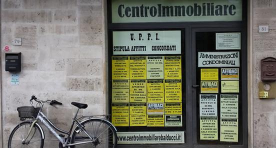 Agenzia centro immobiliare balducci foligno viale for Immobiliare foligno