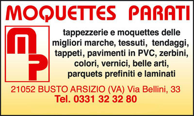 Centro Della Moquette Senna Comasco.Zerbini Personalizzati A Olgiate Comasco Paginegialle It