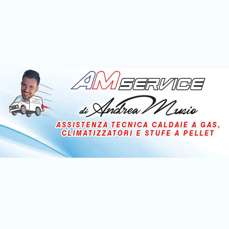 A.M. SERVICE SRLS