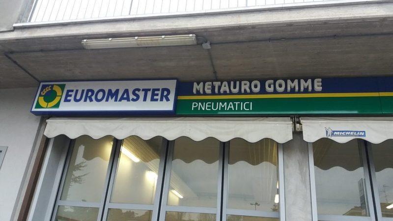 Gomma A Fano Paginegialle It