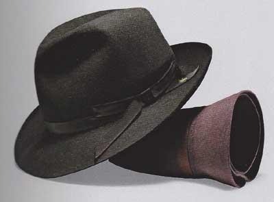 Cappelli uomo e bambino vendita al dettaglio a Fontanelice ... c168b248b37d