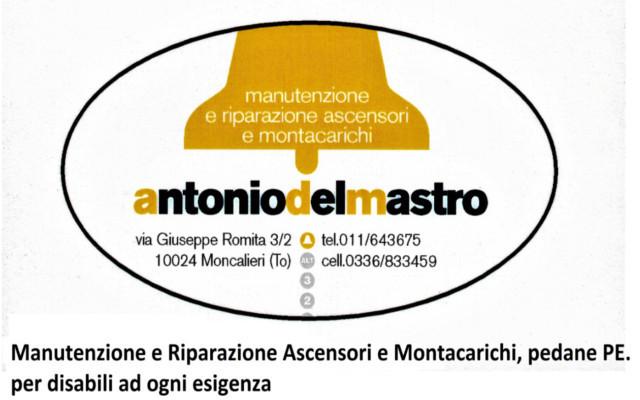 Antonio Delmastro