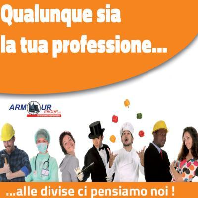 Armour Group Srl Divisione Workwear