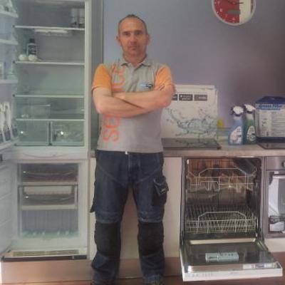Cavalletto Fabio installazione elettrodomestici