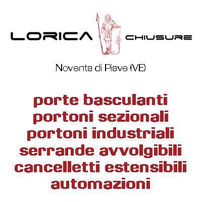 LORICA CHIUSURE